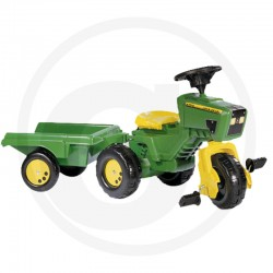 Rolly Toys Trac John Deere